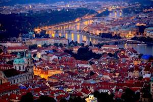 Noclegi Praga
