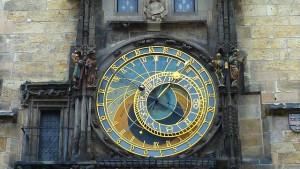 Praski zegar astronimiczny