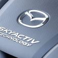 Mazda silniki Skyactiv