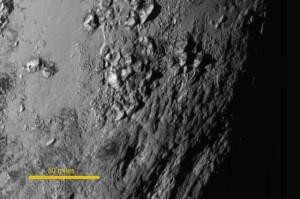 Powierzchnia Plutonu