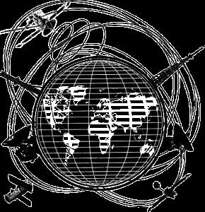 satelity wokól Ziemi