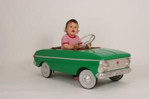 Zestaw początkującego kierowcy