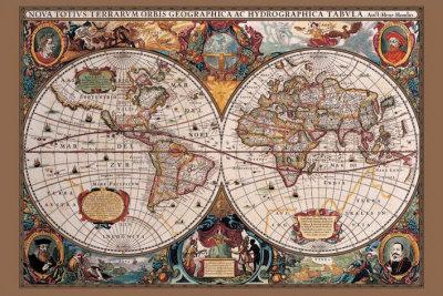mapa-swiata-w-xvii-wieku