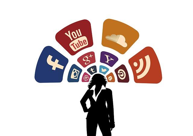 społecznościowe