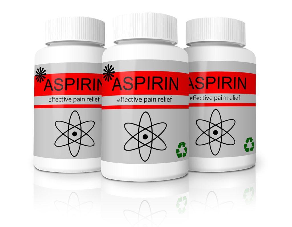 aspiryny