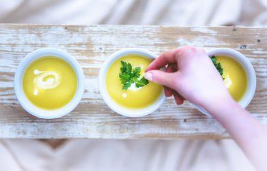 zdrowa zupa