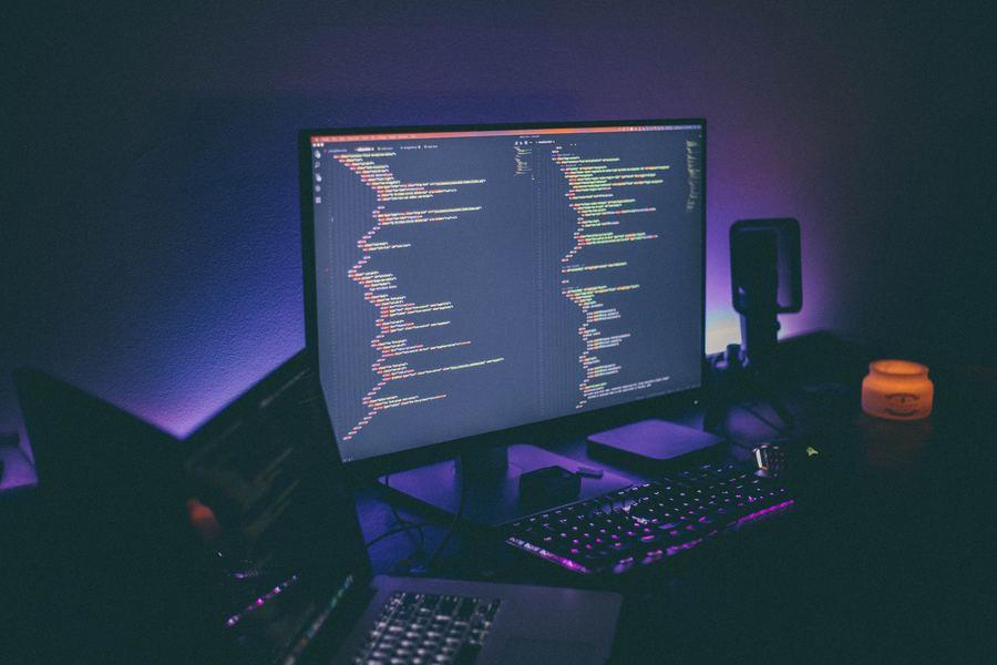 Sublime programowanie