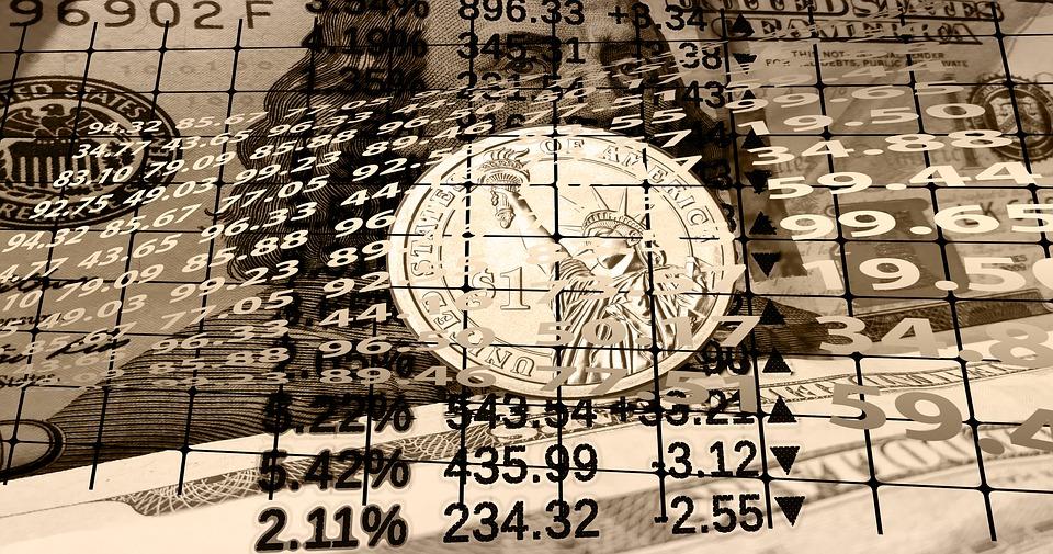 fundusze inwestycyjne - procenty