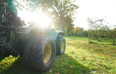 traktorki