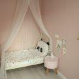 akcesoria dla niemowlaka łóżko